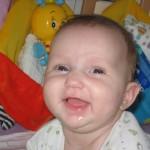 Infant foto